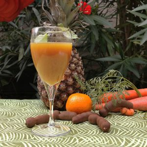 cocktail Dakar